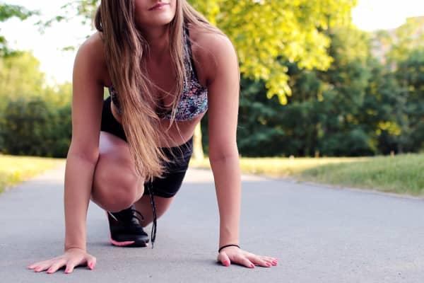 Podstawowe ćwiczenia na cellulit