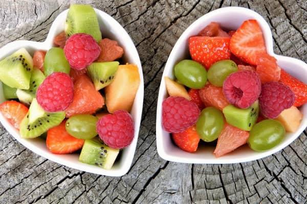 Cztery dietetyczne porady
