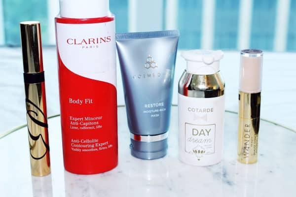 Kosmetyki  – Twoja broń w walce z cellulitem