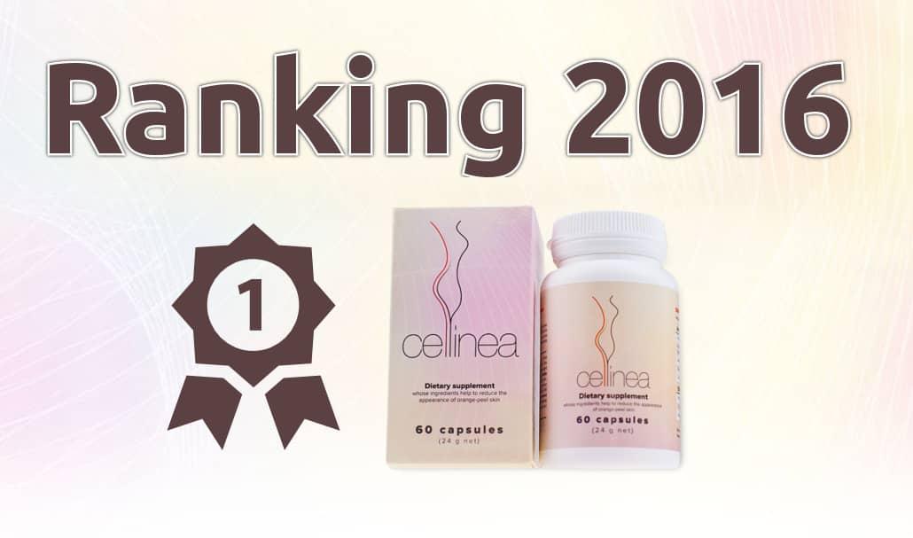 Tabletki na cellulit 2016