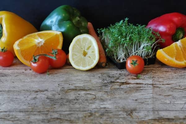 Zalecenia do diety antycellulitowej