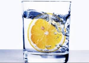 Woda na cellulit