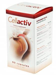 Tabletki na cellulit