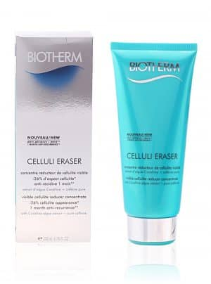 Kosmetyk na cellulit Biotherm Celluli Eraser Concentrate
