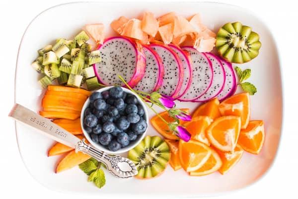 Celluit, a dieta i odchudzanie
